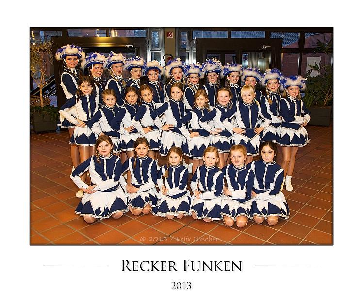 Recker Funken_750