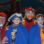 Kinderprinzenpaar 2006