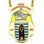 Präsidiumsorden, 1985 - 2002