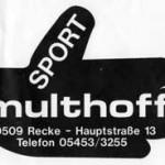 Multhof Schuhaus