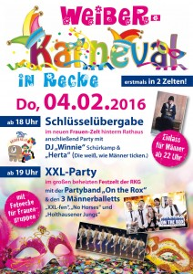 Plakat-Weiberkarneval2016_Homepage