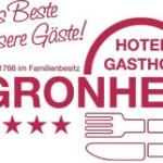 Gasthof Gronheid