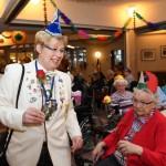 Recke RKG 2018 Seniorenkarneval  (11)