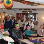 Recke RKG 2018 Seniorenkarneval  (12)
