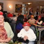 Recke RKG 2018 Seniorenkarneval  (13)