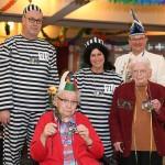 Recke RKG 2018 Seniorenkarneval  (2)