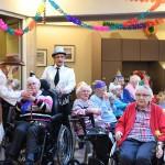 Recke RKG 2018 Seniorenkarneval  (31)