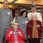 Recke RKG 2018 Seniorenkarneval  (39)