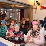 Recke RKG 2018 Seniorenkarneval  (6)
