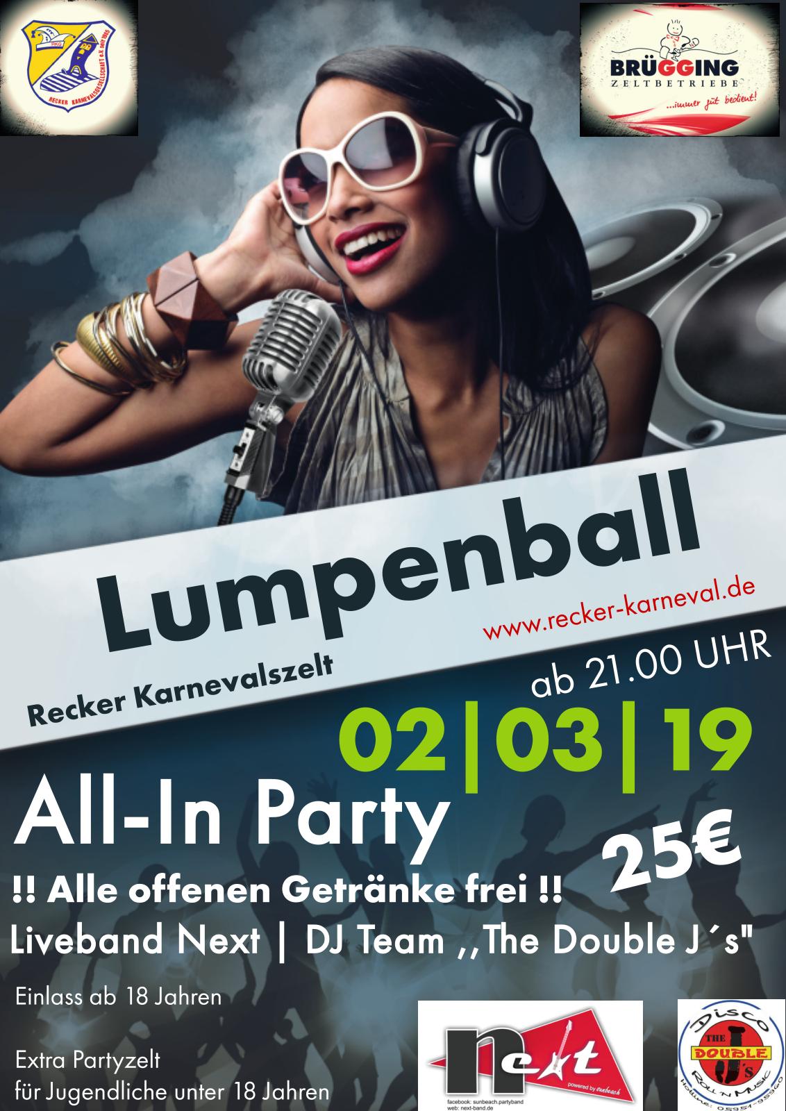 Lumnpenball 2019