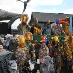 Platz 1 - Espeler Karnevalsfreunde