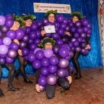 Platz 2- Weintrauben